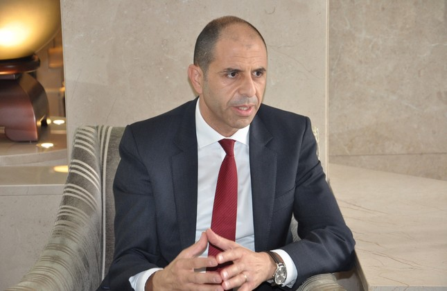 Kudret Özersay asserted the importance of evaluating the root cause of the dispute over Cyprus, which has continued for decades without a solution.