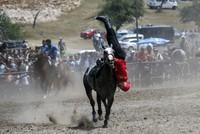 Фестиваль тюркского спорта прошёл в Бурсе