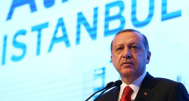 أردوغان ينتقد النظام العالمي وتسلط القوي في مجلس الأمن والاتحاد الأوروبي