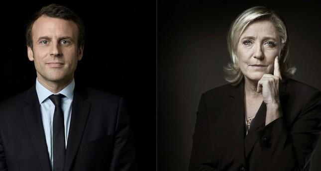 زلزال الانتخابات في فرنسا يضرب الأحزاب السياسية الفرنسية التقليدية