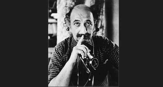 Ara Güler was a photography doyen who snapped decades of the country.