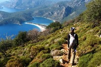 Walk on Turkey's best trekking trails for natural discoveries