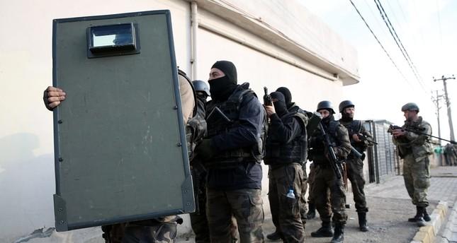 الجيش التركي يحيد 36 إرهابيًا من بي كا كا جنوب شرقي البلاد