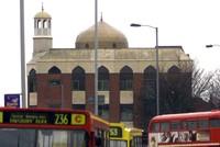 """Hassverbrechen gegen Moscheen und andere muslimische Gebetsstätte in Großbritannien haben sich im vergangenen Jahr verdoppelt. Laut dem Bericht der """"Press Association"""