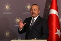 Turkey, US to discuss Syria withdrawal on Jan. 8 in Washington, FM Çavuşoğlu says