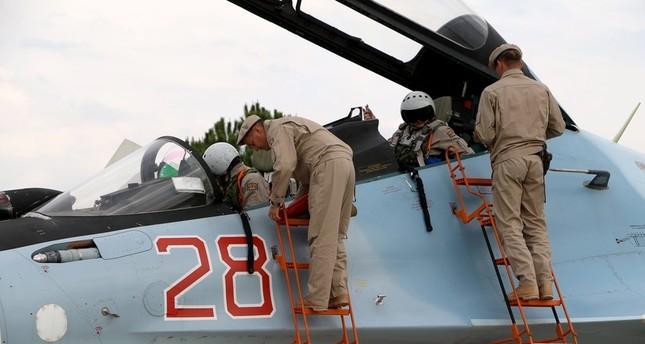 وزير الدفاع الإيراني ينتقد إعلان روسيا الانطلاق من همدان لشن ضربات في سوريا