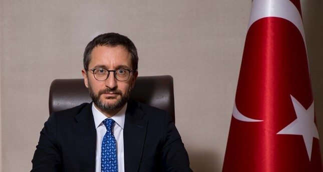 Turkey calls on foreign states to stop meddling in local elections