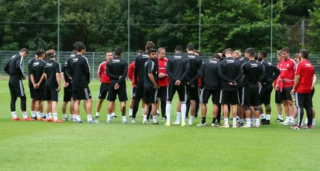 No goals, injured players hamper Beşiktaş