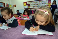 Semester break over for 18 million Turkish students