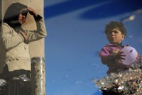 Istanbul to host conference on jailed Syrian women