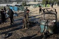 Durch einen Anschlag bei einer Trauerfeier in Afghanistan sind am Sonntag mindestens 18 Menschen getötet worden. Nach Behördenangaben wurden mindestens 13 weitere Menschen verletzt, als ein...