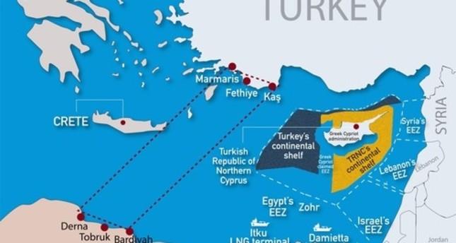"""البرلمان التركي يصادق على اتفاق """"ترسيم الحدود البحرية"""" مع ليبيا"""