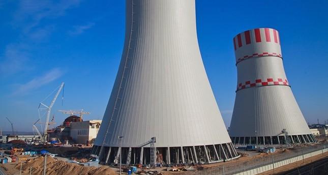 روساتوم: تصاريح محطة الطاقة النووية التركية أكويو ستكون جاهزة بحلول أكتوبر المقبل