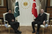 Pakistan aims to cement ties with Turkey to fuel development