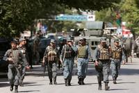 Afghanistan: Vier Selbstmordanschläge in Kabul