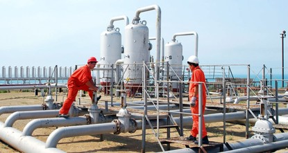 Lake Tuz to increase gas storage capacity to 5.4 billion cubic meters
