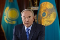 President Nazarbayev resigns, yet remains in power