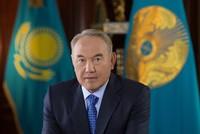 President Nazarbayev resigns, yet remains in power