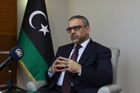 Libya's High Council head: Russia put itself in difficult spot, failing to convince Haftar