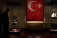 National Intelligence's anniversary exhibition kicks off in Ankara