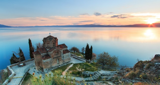 Ohrid: A medieval town in search of its roots in the 21st century