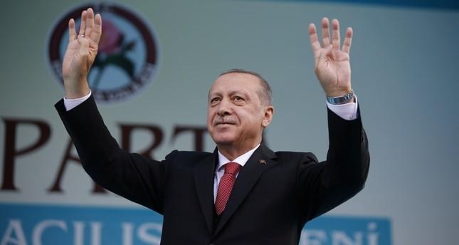 أردوغان يتوعد إرهابيي ي ب ك بتحويل خنادقهم في منبج إلى قبور