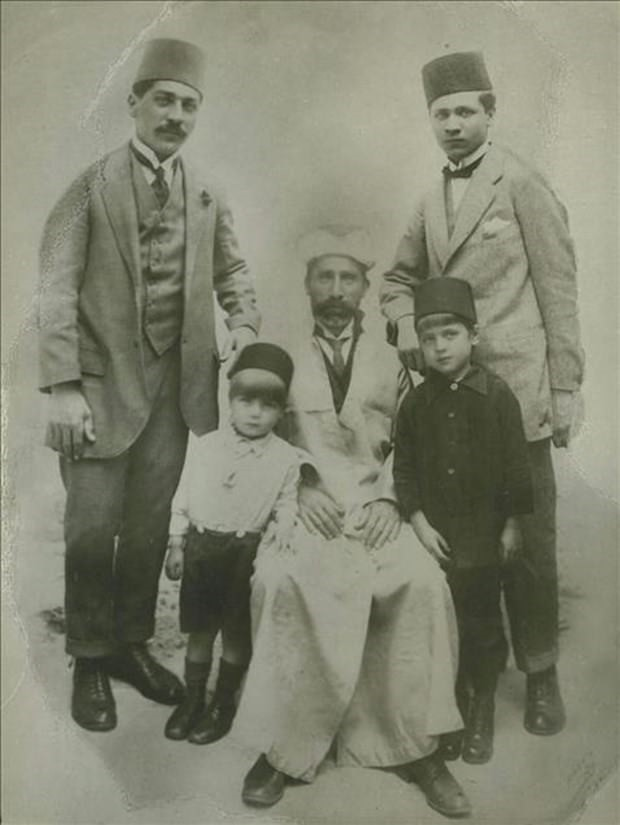 First Muslim doctors in South Africa were of Ottoman descent