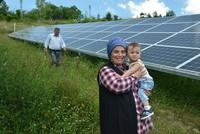 تركيا تعزز الاستفادة من الطاقة الشمسية بدعم ألواح الطاقة الشمسية منزلياً