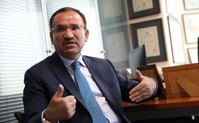Minister Bozdağ said that the guidelines set up for voting by the election board cannot be interpreted in a way that voids people's right to vote and the voters' will.