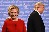 Senior FBI officials who helped probe Donald Trump's 2016 presidential campaign told a colleague that Democratic Presidential candidate Hillary Clinton had to win the race to the White House, the...