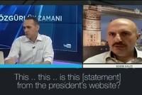 Shocked to hear Erdoğan still alive, Gülenist journalist urged people not to resist the coup