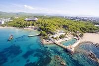 Turkey expects 12M tourists to visit Mediterranean resort city Antalya