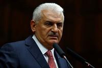 Turkey, Saudi Arabia pledge to increase cooperation against terrorism
