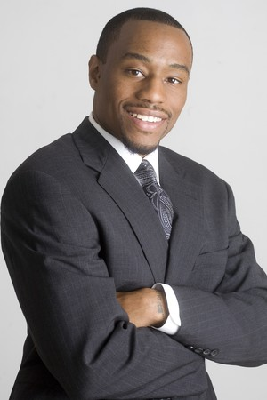 Marc Lamont Hill (File Photo).