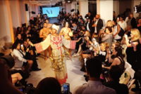 A group of Palestinian craftswomen has accused an Israeli fashion designer of deceit over a misleading partnership in creating a garment for New York Fashion Week (NYFW).   Seamstresses from...