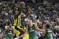 THY Euroleague Final Four: Europe's titans clash in Belgrade