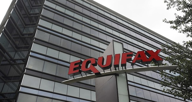 This July 21, 2012, file photo shows Equifax Inc., offices in Atlanta. (AP Photo)