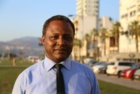 Businessman aims to become Turkey's first mayor with African roots