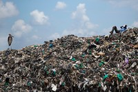 A ban on making and importing plastic bags has come into force in Kenya and those found in violation of the ban could be fined up to $38,000.  Thin plastic shopping bags litter the streets of...