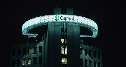 pBanco Bilbao Vizcaya Argentaria S.A. (BBVA) purchased an additional 9.95 percent shares in Turkey's Garanti Bank from Doğuş Group according to stock filing published late on...