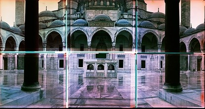 pCurated by Necmi Sönmez, Ola Kolehmainen: Sinan Project is open to its visitors on the fourth floor in Borusan Contemporary. Sinan Project consists of works of Ola Kolehmainen, who is known for...
