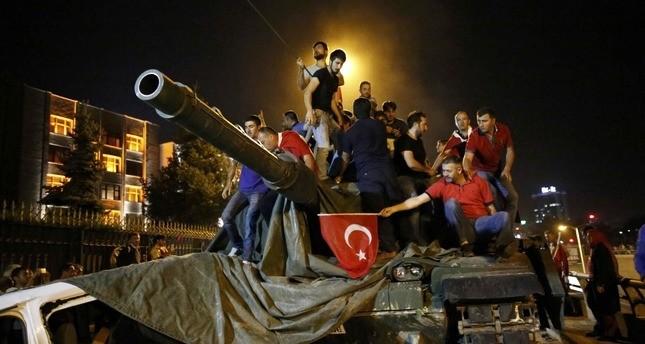 ملف شامل.. إدانات دولية وعربية وحزبية لمحاولة الانقلاب الفاشلة في تركيا