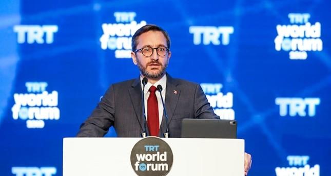 ألطون: تركيا لم تتلق الدعم المنشود من الناتو في السنوات الأخيرة