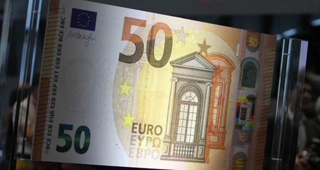 Gefälschter 50 Euro Schein