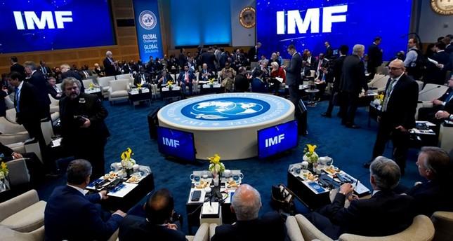 النقد الدولي: تركيا عازمة على تطبيق سياسات اقتصادية سليمة