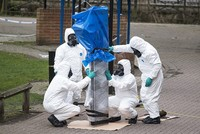 Moscow claims chemical weapons watchdog OPCW manipulated Skripal probe