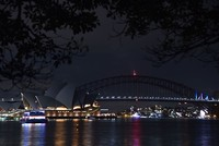 Lights switched off for Earth Hour