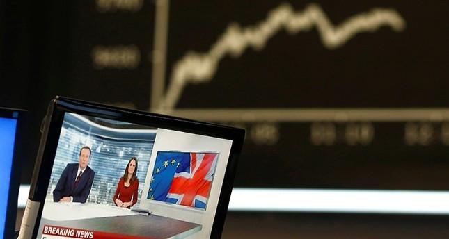 ردود الفعل الأوروبية على قرار بريطانيا الخروج من الاتحاد الأوروبي