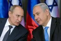 Putin tells Netanyahu to respect Syria's sovereignty, avoid destabilization