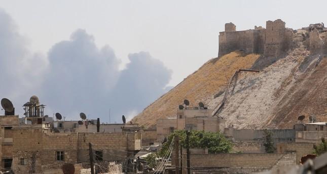 موسكو مستعدة لهدنة إنسانية مدتها 48 ساعة في حلب الأسبوع المقبل